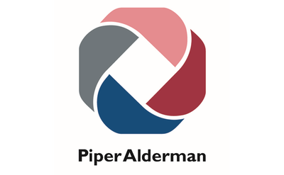 Piper Alderman – Chief Financial Officer