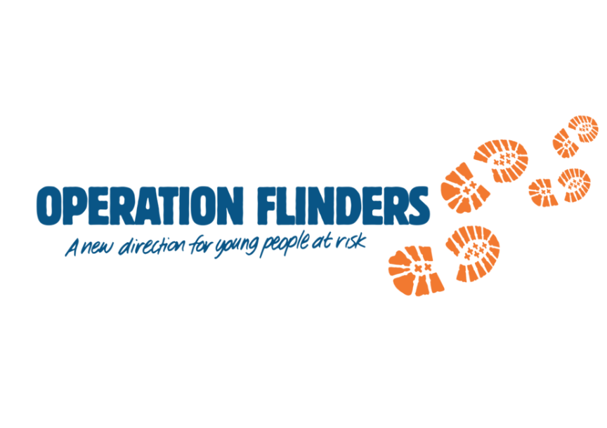 Operation Flinders – Chief Executive Officer