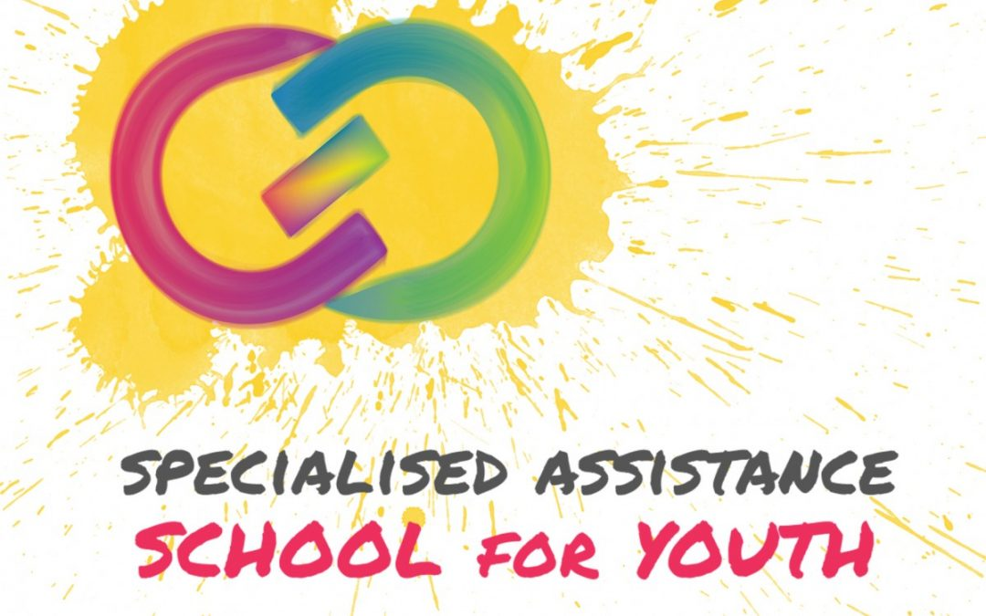 Chief Executive – Specialised Assistance School for Youth (SASY)