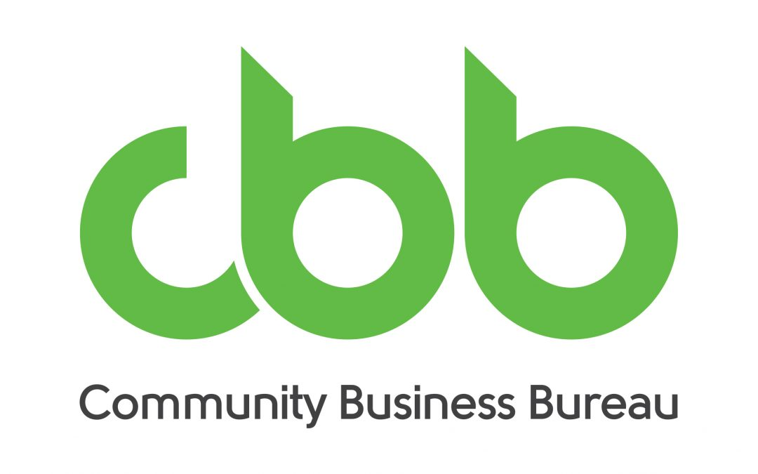 Chief Executive Officer – Community Business Bureau (CBB)