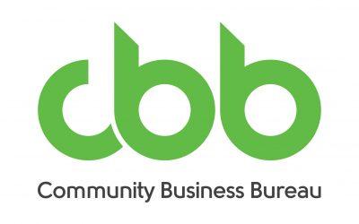 Community Business Bureau – General Manager Corporate Services