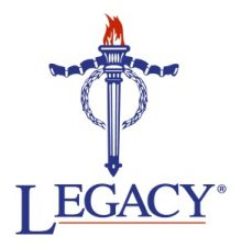 Executive Officer – Legacy
